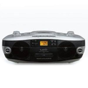 日立 CK-55 CDラジオカセットレコーダー (CK55)|tantan