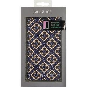 PAUL&JOE ポールアンドジョー PJFLBKP6LCAT 【iPhone 6Plus】CATS - BOOKTYPE CASE tantan