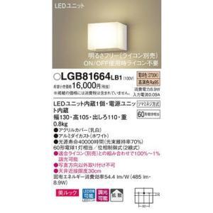 パナソニック LGB81664LB1 ブラケット|tantan