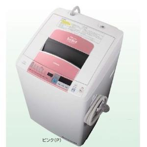 日立 BW-D702S-P 【洗濯7kg/簡易乾燥3.5kg】【自動おそうじ】搭載のタテ型洗濯乾燥機ビートウォッシュ (ピンク) (BWD702SP)