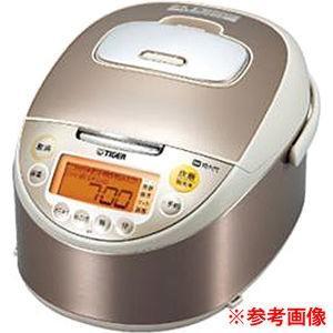 タイガー JKT-W100-CC 5.5合炊き IH炊飯ジャー『炊きたて』(シャンパンベージュ) (JKTW100CC)|tantan