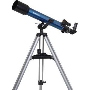 ミード AZM-70 MEADE 口径70mm屈折式・経緯台式天体望遠鏡 (AZM70)|tantan