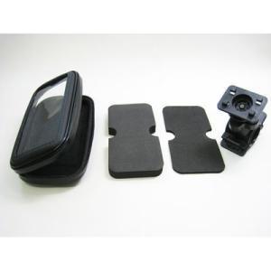 ITPROTECH YT-BKHLD-S/SP ITPROTECH スマホバイクホルダー防水タイプ/S (YTBKHLDS/SP)|tantan
