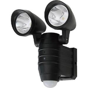 ベルソス VS-G021 2灯LED電池式センサーライト (VSG021)|tantan