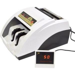 サンコー MPNYCT4T 電動オート紙幣カウンター紫外線偽札検知機能付 tantan