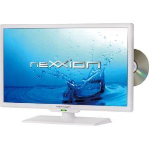 ネクシオン WS-TV1955DHW DVDプレーヤー内蔵 19V型 地上デジタル ハイビジョンLED液晶テレビ(外付けHDD対応) (WSTV1955DHW)