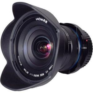 【納期目安:02/下旬入荷予定】LAOWA LAO0009 LAOWA(ラオワ) 15mm F4 1...