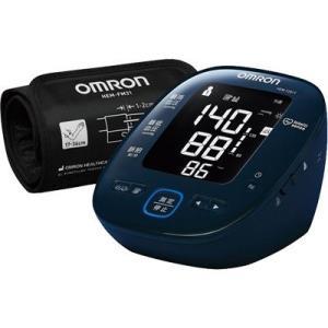 オムロン HEM-7281T 見やすいバックライト機能付き。上腕式血圧計 (HEM7281T)|tantan