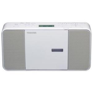 東芝 TY-C250(W) CDラジオ(ホワ...の関連商品10