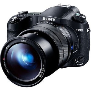 【納期目安:1週間】ソニー DSC-RX10M4 0.03秒高速AF対応の超望遠600mmズームデジタルカメラ (DSCRX10M4) tantan