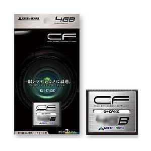 グリーンハウス (2GB)コンパクトフラッシュ  GH-CF...