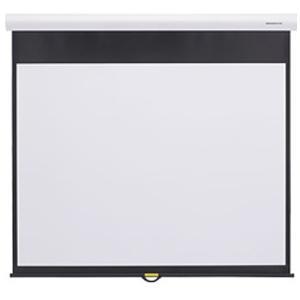 キクチ GSR-100HDW 「GRANDVIEW スプリングローラースクリーン(100インチ16:9)」 tantan