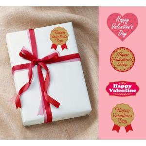 10枚 バレンタインシール バレンタインギフトシール ラッピングシール ハート型  [k-028]メール便送料無料|tantanjp|04