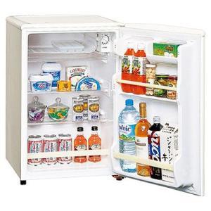 パナソニック NR-A80W (75L)パーソナルノンフロン冷蔵庫(直冷式) (NRA80W)|tantanplus