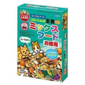 マルカン E183216H リス・ハムの主食 ...の関連商品4