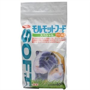 日本配合飼料 4951761513024 モルモ...の商品画像