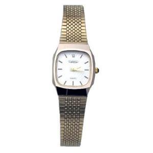 AUREOLE/オレオール AUREOLE  腕時計 1P天然ダイヤ SW-363L-2 SW-363L-2|tantanplus