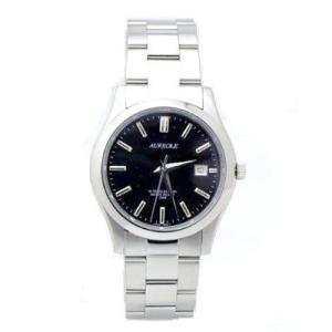 AUREOLE/オレオール AUREOLE  腕時計 10年電池 SW-409M-1 SW-409M-1|tantanplus