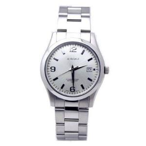 AUREOLE/オレオール AUREOLE  腕時計 10年電池 SW-409M-4 SW-409M-4|tantanplus