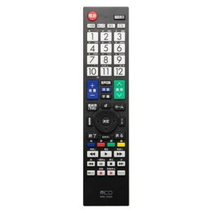 ミヨシ MRC-MI01 TV用リモコン 三菱対応 (MRCMI01)|tantanplus