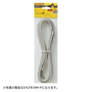 マスプロ 4C用ケーブル3M S4CFB3MH-P|tantanplus