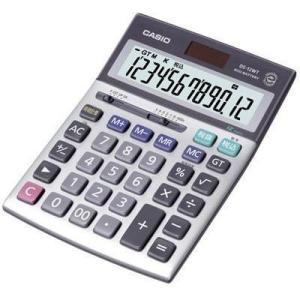 【納期目安:2週間】カシオ DS-12WTN 電卓 DS-12WT-N (DS12WTN)|tantanplus