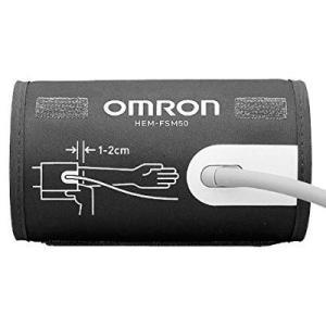 【納期目安:3週間】オムロン HEMFSM50 OMRON 腕帯 HEM-FSM50|tantanplus