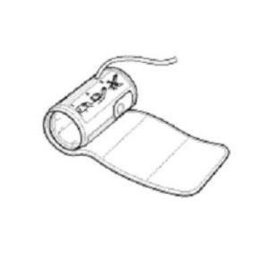 【納期目安:3週間】オムロン HEM-CUFF-R ワンタイ (HEMCUFFR)|tantanplus