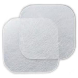 【納期目安:3週間】オムロン HV-PAD3 温熱低周波治療器用 粘着パッド 4組セット HV-PAD-3 (HVPAD3) tantanplus