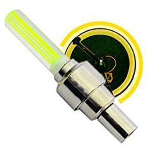 ITPROTECH YT-LEDCAP/YL LED バルブエアーキャップ イエロー (YTLEDCAP/YL)|tantanplus