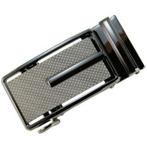 TENKAPAS P35564 サイズ自由自在!穴無しベルト★快適!便利! オートロック 本革 ベルト メンズ P35564|tantanplus