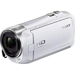 【納期目安:2週間】ソニー HDR-CX470-...の商品画像
