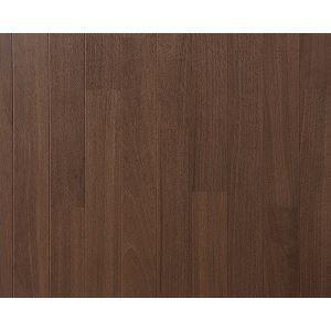 ds-1288760 東リ クッションフロアSD ウォールナット 色 CF6904 サイズ 182cm巾×9m 【日本製】 (ds1288760)