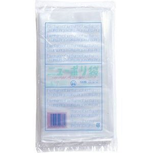 XPL2901 ニューポリ袋03(100枚入)の関連商品3