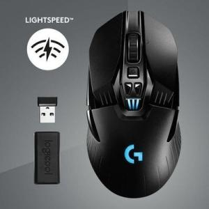 ●ロジクール G903 ワイヤレスゲーミングマウス 「LIGHTSPEED」