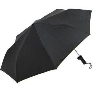waterfront(ウォーターフロント) FF-01857 折りたたみ傘 日傘/晴雨兼用傘 バッグに優しい傘 ブラック 55cm 8本骨 (FF01857)|tantanplus