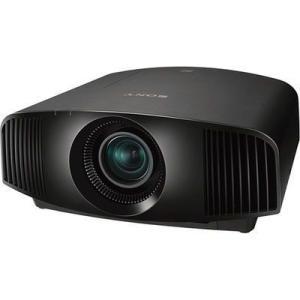 【納期目安:1週間】ソニー VPL-VW255-B ビデオプロジェクター(ブラック) (VPLVW255B) tantanplus