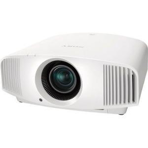 【納期目安:1週間】ソニー VPL-VW255-W ビデオプロジェクター(プレミアムホワイト) (VPLVW255W) tantanplus