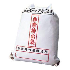 野口産業 s110 備えあれば憂いなし!予期せぬ災害に備えて一家に一袋 非常用持出袋|tantanplus