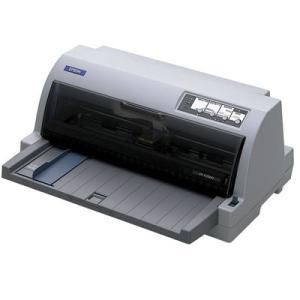 エプソン VP-F2000 インパクトプリンター VP-F2000 (106桁/水平型/USB対応) (VPF2000)