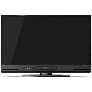 【納期目安:約10営業日】三菱電機 LCD-V40BHR11 HDD内蔵 ブルーレイディスクレコーダー搭載 液晶テレビ REAL (LCDV40BHR11)|tantanplus