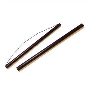 【納期目安:1週間】宮本 4905736601032 60103 kenema マグネット式 手拭い用タペストリー棒 39cm|tantanplus