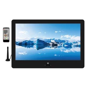 ダイアモンドヘッド OT-TV09AK OVER TIME 9インチ録画機能付き地上デジタルポータブル液晶テレビ (OTTV09AK)|tantanplus