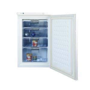 日本ゼネラルアプライアンス FFU85R ノーフロスト85Lノンフロン・アップライトフリーザー冷凍庫|tantanplus