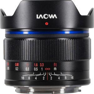 【納期目安:01/29入荷予定】LAOWA LAO0097 (ラオワ) 10mm F2.0 Zero-D マイクロフォーサーズマウント|tantanplus