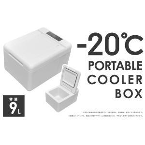 ベルソス VS-CB009 9L 車載用冷蔵冷凍庫 AC・DC対応 (VSCB009)|tantanplus