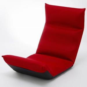 セルタン 10097-002 「和楽の雲LIGHT」 日本製座椅子 リクライニング付きチェアー A448(沖縄・離島配送不可) (10097002)|tantanplus