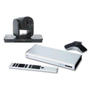 Polycom PPRPG-300HDE4F RealPresence Group 300-720 EagleEye IV-4xカメラモデル (PPRPG300HDE4F)