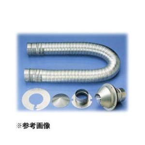リンナイ DPS-100 ガス衣類乾燥機排湿管セット(22-6896) (DPS100)|tantanplus