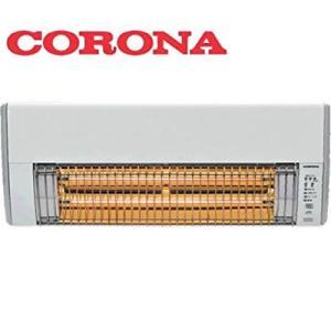 コロナ CHK-C126 壁掛型遠赤外線暖房機【ウォールヒート】 (CHKC126)